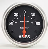 Sportcomp AMMETER 2 1/16 in