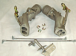 Throttle manifold kit 42mm