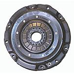 Kennedy Stage 1  200mm Clutch cover